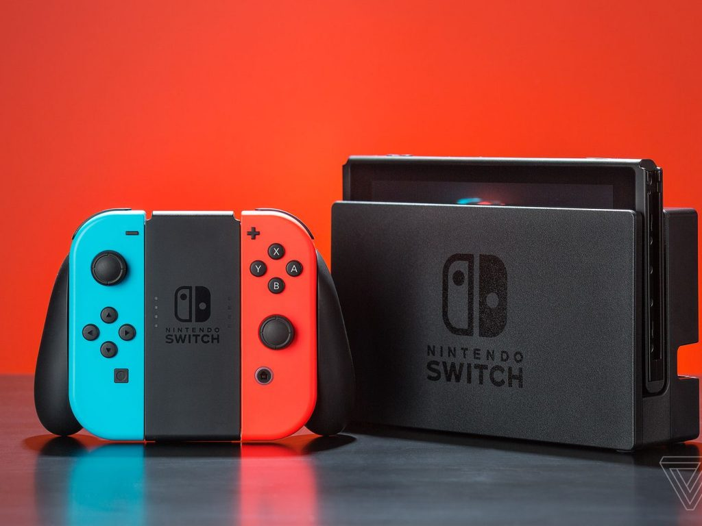 How To Connect Nintendo Switch Without Dock