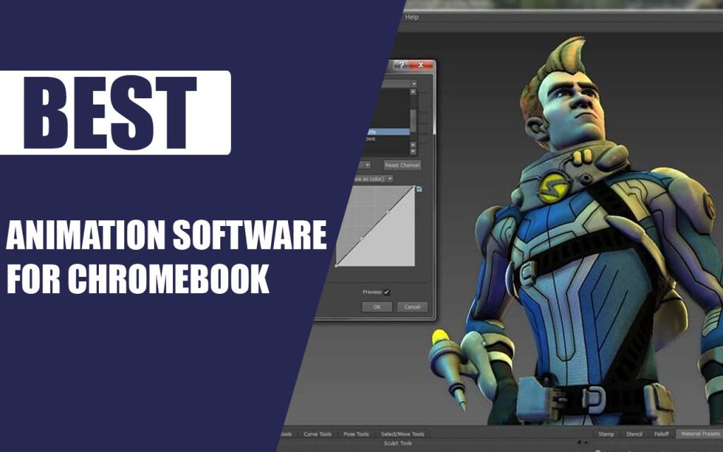 Best Animation Software for Chromebook