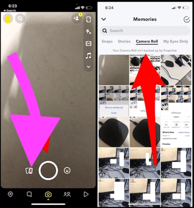 How to Turn Off the Camera Sound on Snapchat