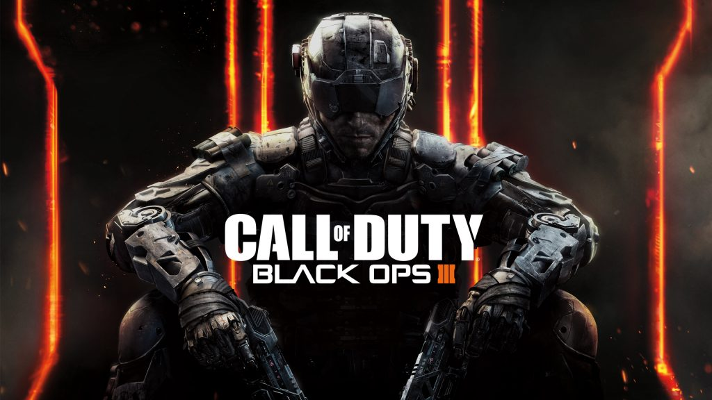 How to Play Split-Screen Black OPS 3 Xbox 360