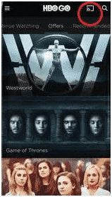 How to Get HBO Go on VIZIO Smart TV