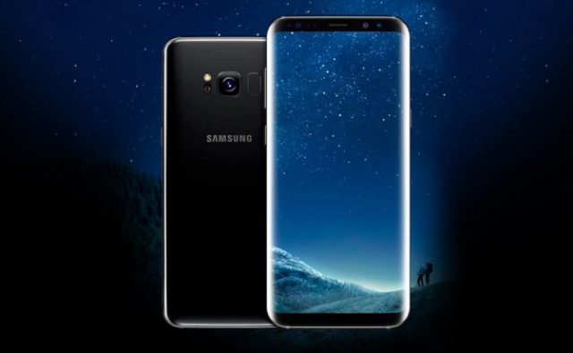 How to Set Multiple Wallpapers on Galaxy S8